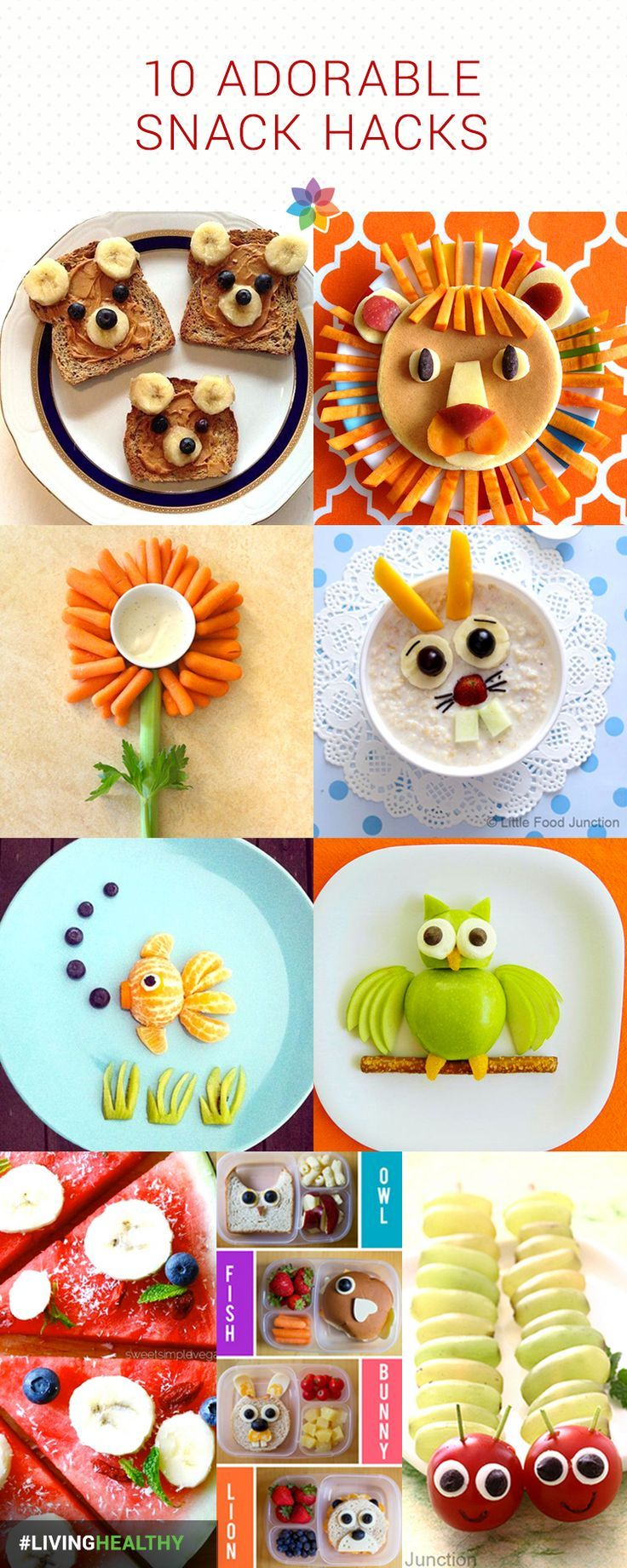 In The Desert clipart kid snack Healthy on snacks ideas adorable