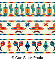 In The Desert clipart mexican border Images icons 562 Mexican 40