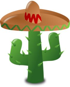 In The Desert clipart mexico food And on Clipart best Clipart