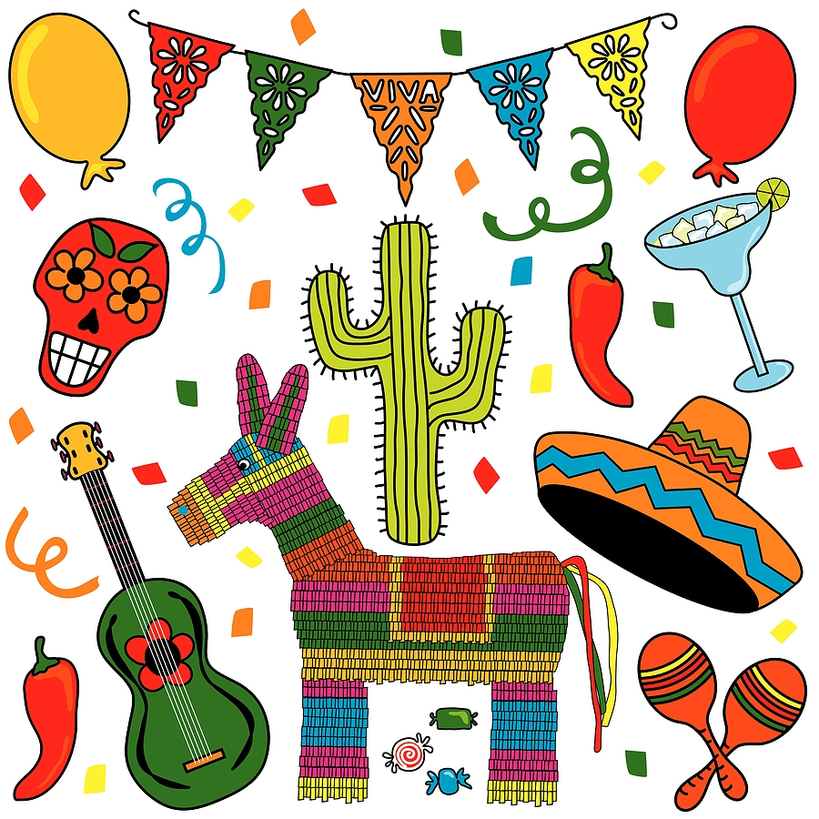 In The Desert clipart mexico food Clipart Mexican Gclipart Art mexican