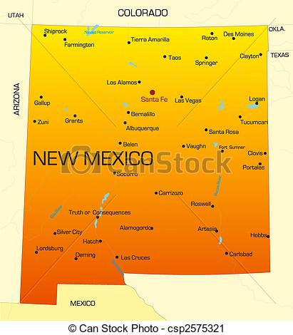 In The Desert clipart new mexico New%20Mexico%20clipart Panda Clipart Free New