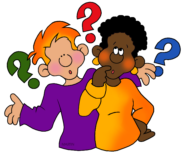 Number clipart phillip martin Questioning Clip Phillip Art by