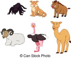 In The Desert clipart plants and animal Desert Clipart Clip Animals (70+)