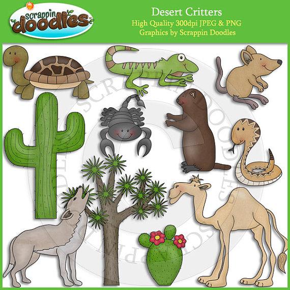 In The Desert clipart plants and animal Desert clipart (70+) animals Desert