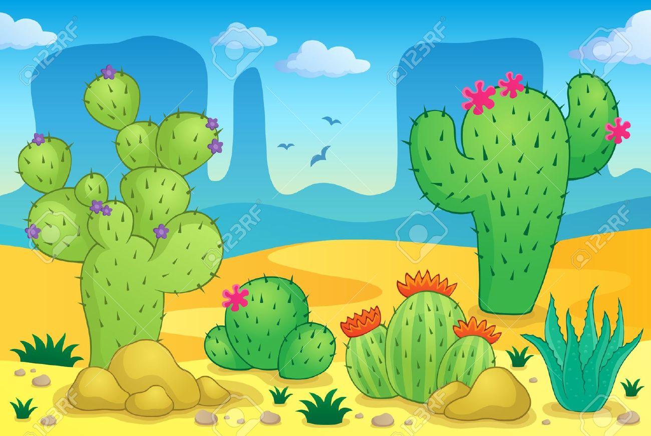 In The Desert clipart rainforest habitat Clipart Clip Desert Clipart Habitat