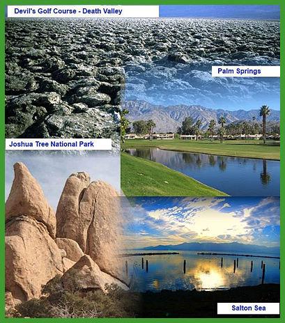 In The Desert clipart region Desert California Region 5 Help