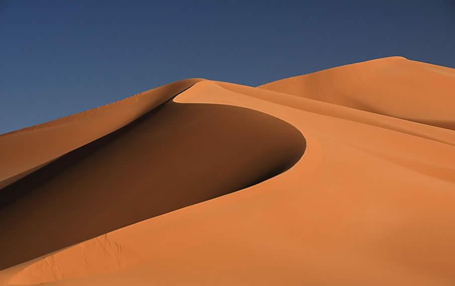 In The Desert clipart sand dune Clipart Desert Sand Gallery >