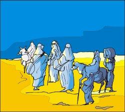 In The Desert clipart saudi arabia Pilgrimage English Saudi Reading Practice