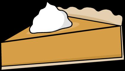 In The Desert clipart slice pie Clipartix Pie Clip Art Pictures