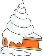Pie clipart whip cream pie Pie Kb Thanksgiving Results Pie