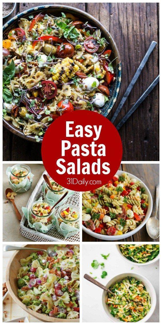 In The Desert clipart summer potluck On Recipes Pasta 7 Easy