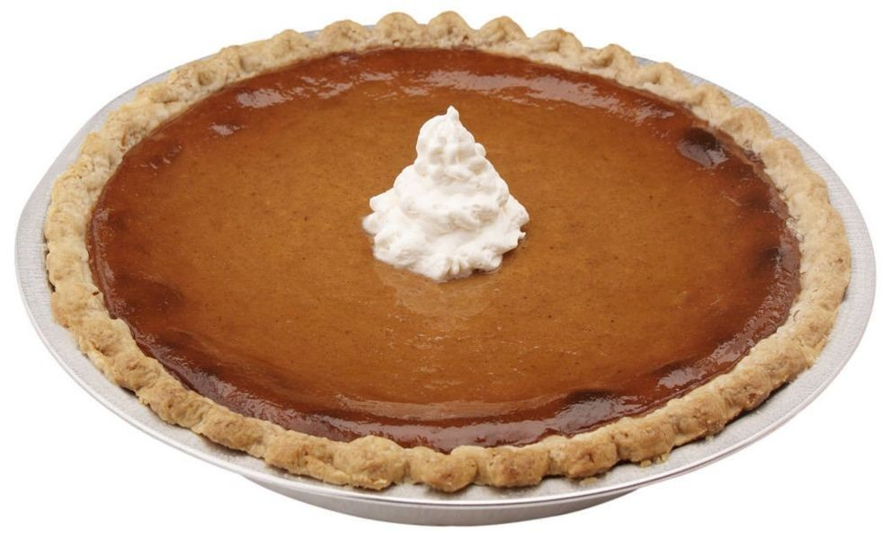 In The Desert clipart thanksgiving pie Pie Thanksgiving best Portland options