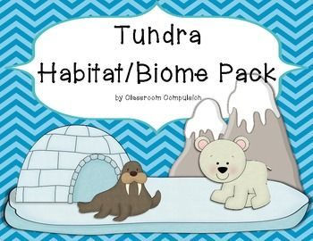In The Desert clipart tundra biome Habitat best Science images biome