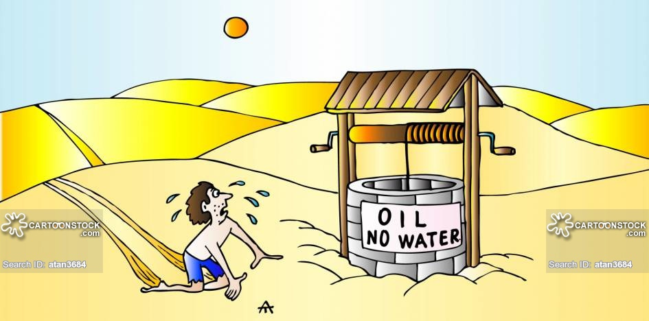 In The Desert clipart well Of Cartoons Water Well 4