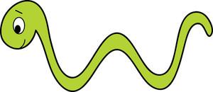 Inchworm clipart Clip Worm Cartoon Inch Worm