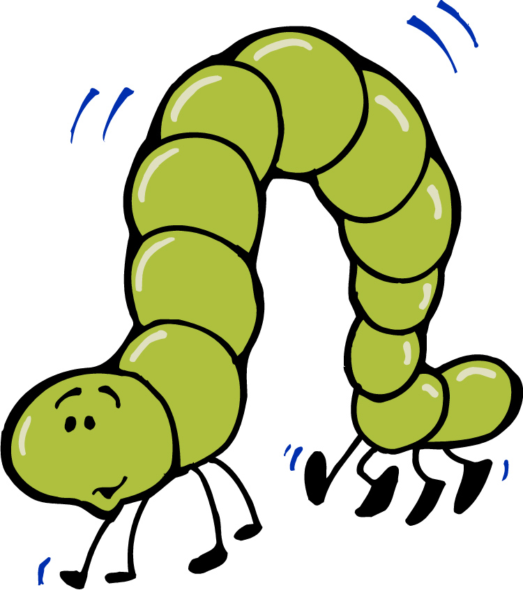 Inchworm clipart #10 clipart Download Inchworm clipart