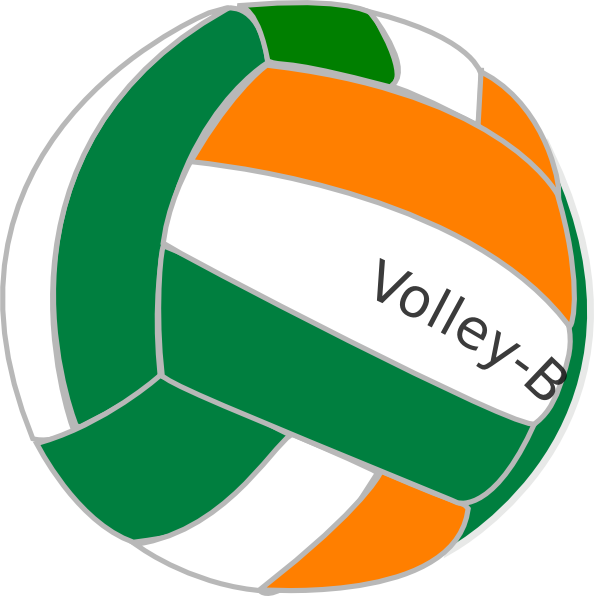 Ball clipart netball ball Com image this India vector