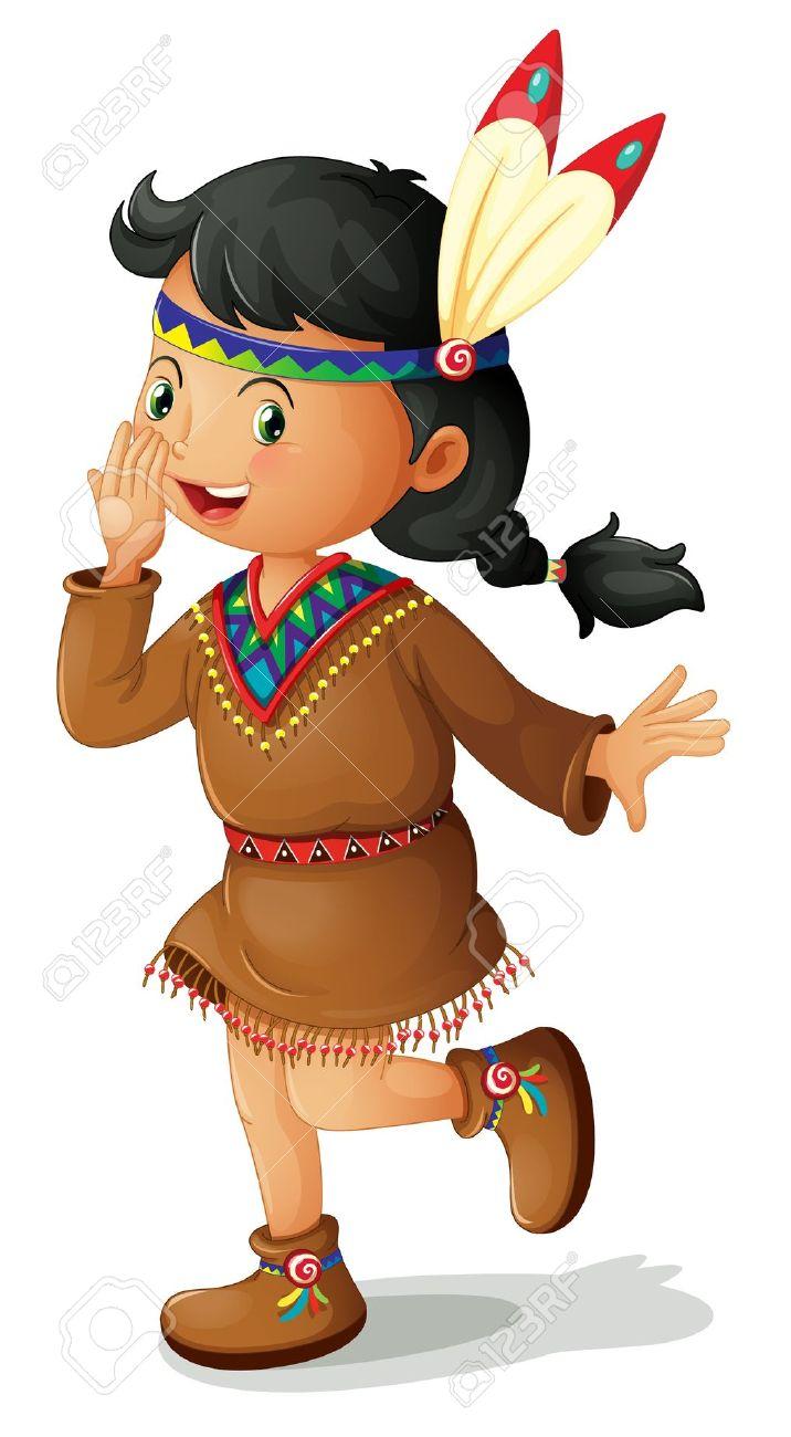 Indian clipart Indian indian clipart clipart Clipart