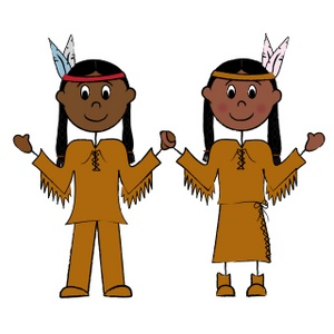 Indian clipart animated My Indian clipart girl Indian