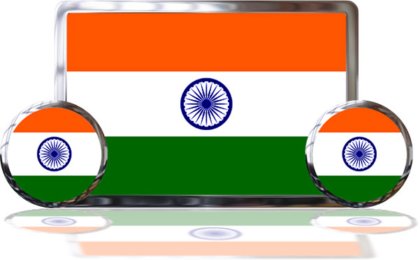 Indian clipart animated Flags India Flags Indian Clipart