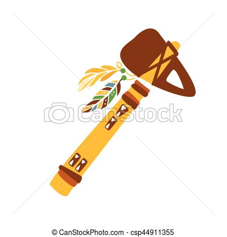 Indian clipart axe Ethnic  Culture Tomahawk of