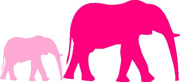 Mommy clipart baby elephant Clipart Panda Elephant Baby Clipart