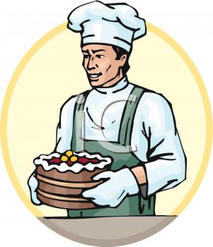 Indian clipart baker Clipart  Royalty Free Baker