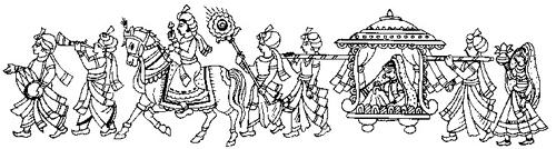 Indian clipart baraat Clipart baraat Indian hindu 31268100