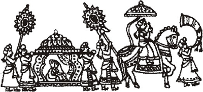 Indian clipart baraat Images – Clip Wedding