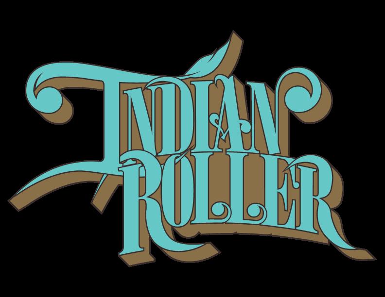 Indian clipart boutique Boutique Roller Boutique Roadhouse logo