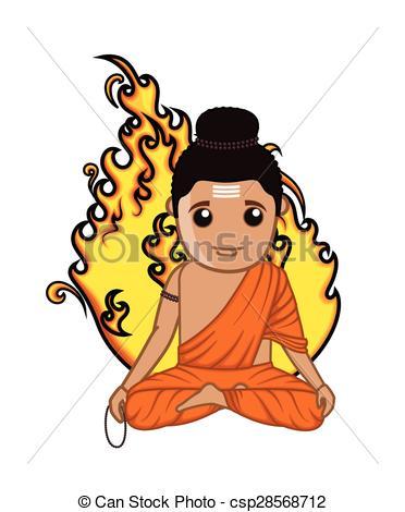 Indian clipart brahmin Naath Gorakh God Vector God