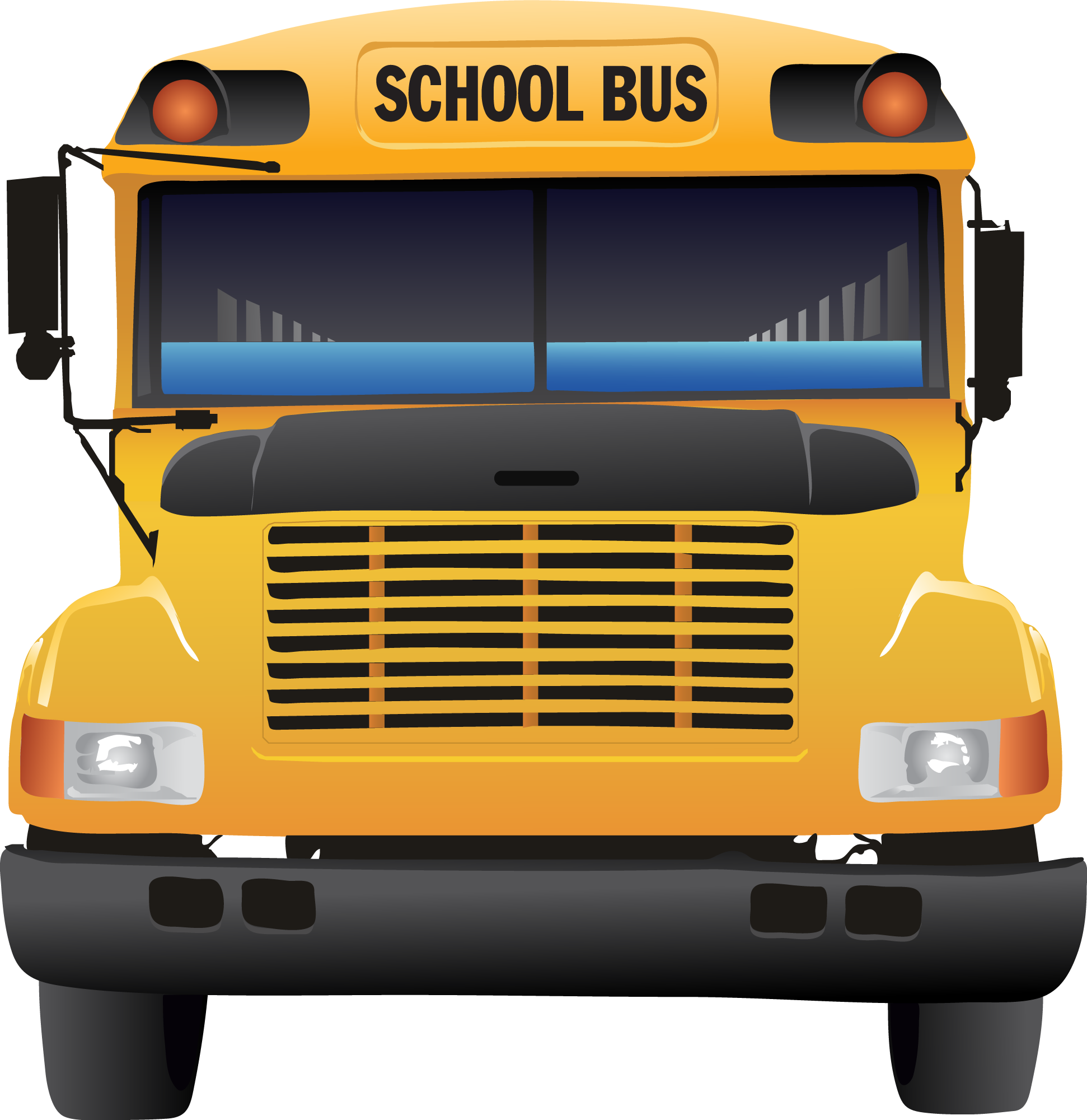 Indian clipart bus driver McKinley Home Gallup  Schools