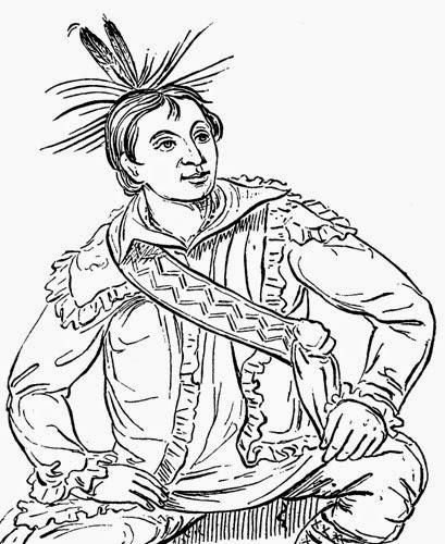 Indian clipart choctaw Choctaw Clip Choctaw Art 050515»