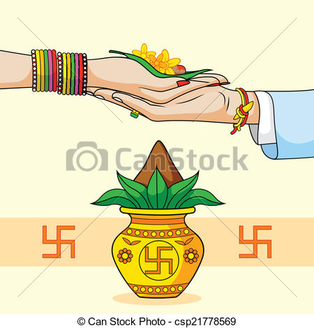 Arabian clipart hindu marriage #8