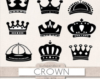 Indian clipart crown Clipart crown clipart Etsy clipart
