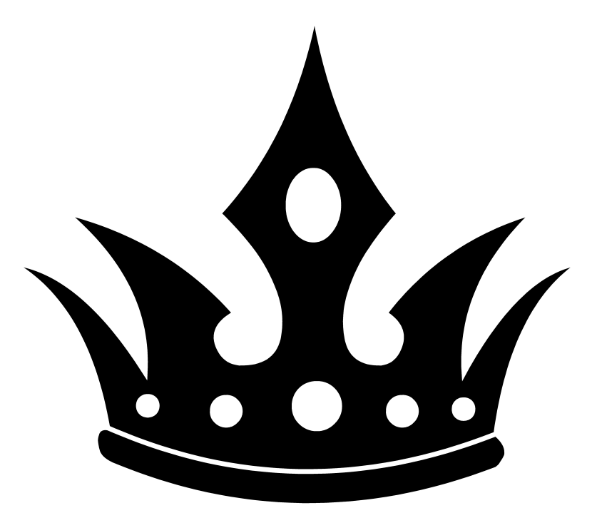 Indian clipart crown Crown  white crown white