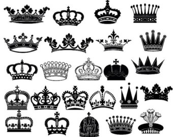 Indian clipart crown Birthday King the who for