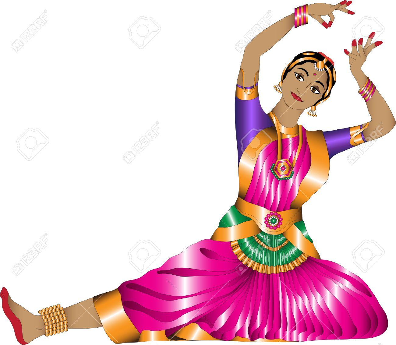 Indian clipart cultural dance Of Study Origin temples dances