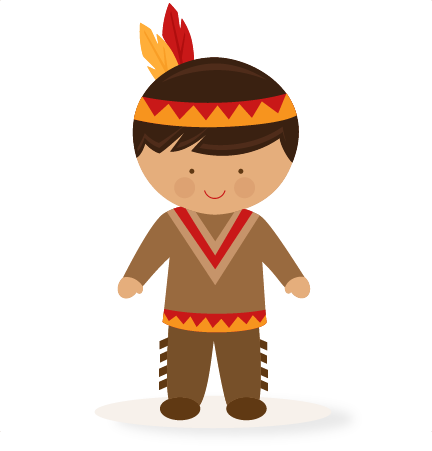 Moving clipart native american Clipart American Baby Collection