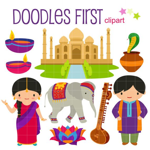 Indian clipart diwali Cupcake about Incredible Card on