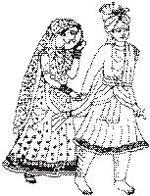 Indian clipart dulha dulhan Wedding Indian Wedding Indian Website