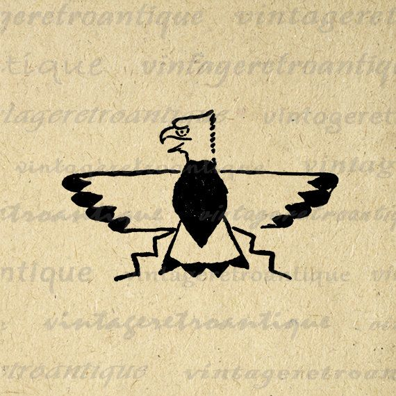 Indian clipart eagle Graphic Download on Digital Eagle