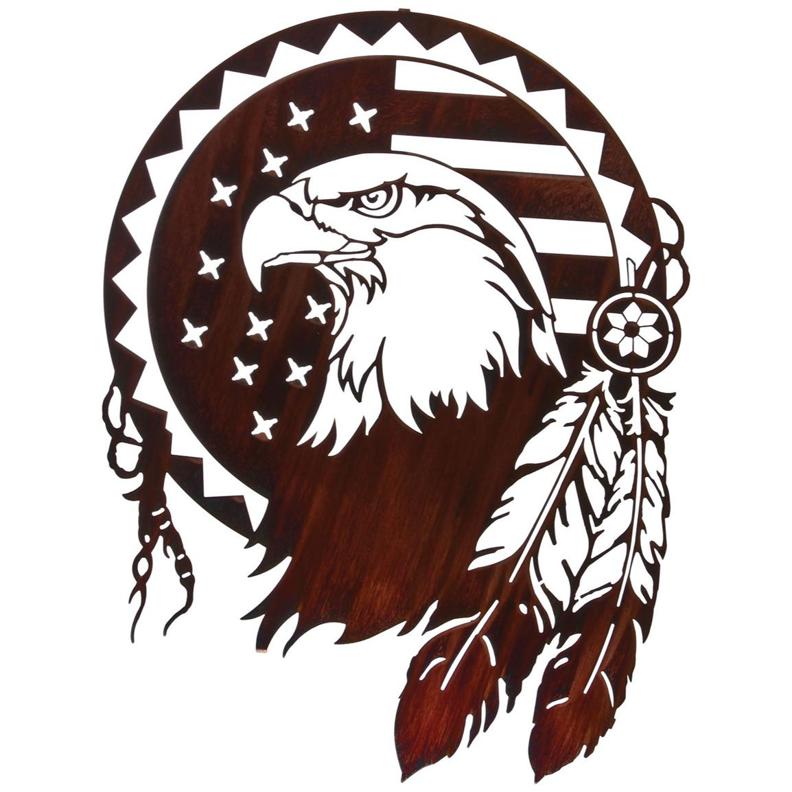 Indian clipart eagle A Cliparting clipart native com