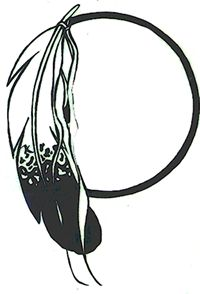 Native American clipart feather 83 best American clip journey