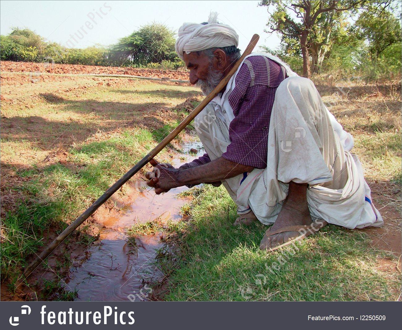 Indian clipart farmar Indian Farmer An Indian South