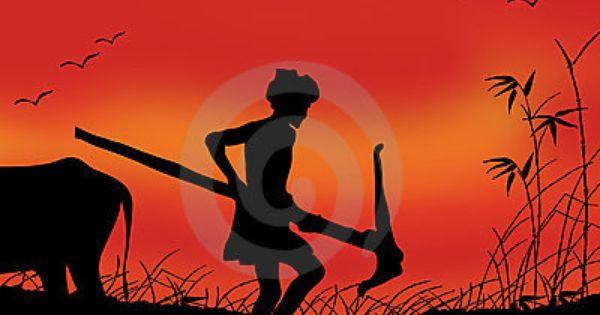 Indian clipart farmar  clipart farmer clipart pictures