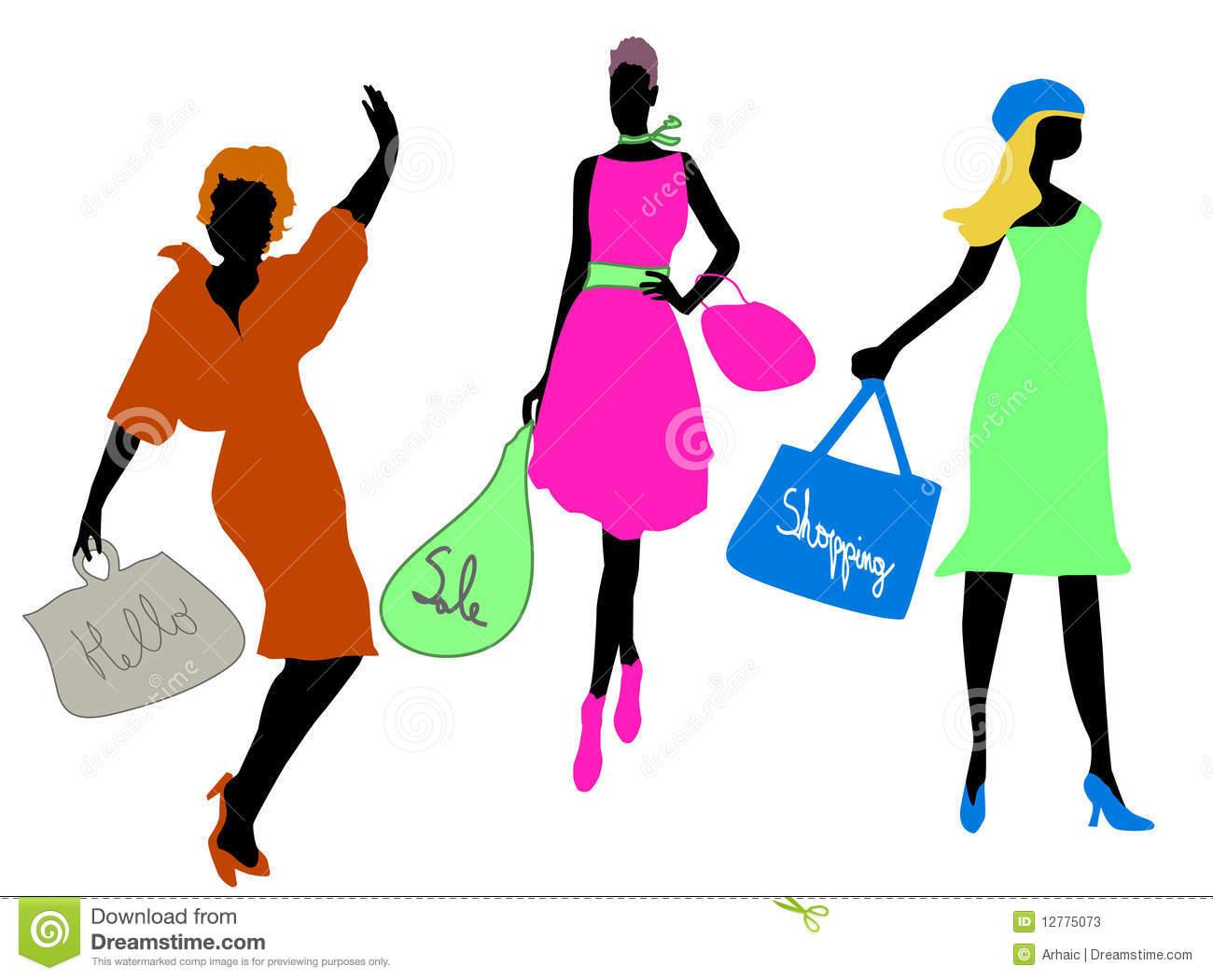 Indian clipart fashion show Clipart Savoronmorehead Clipart Fashion Fashion