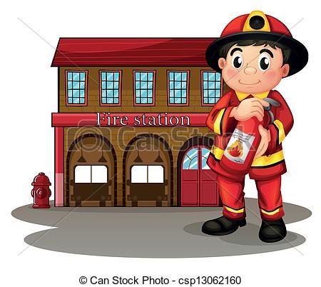 Firefighter clipart fire department Clipart 0 Fans clip art