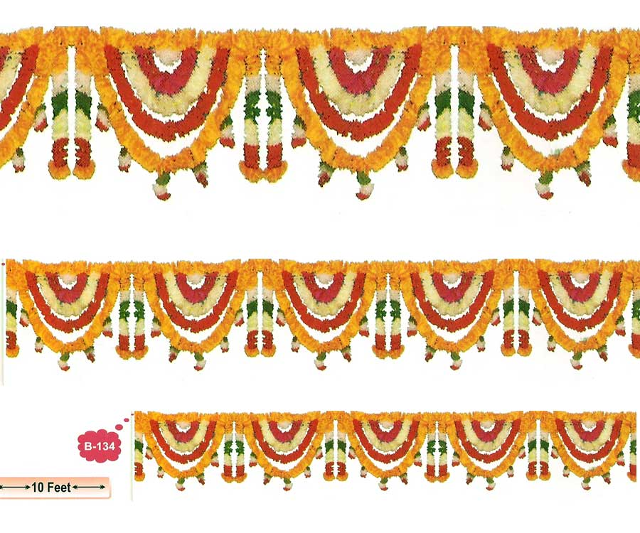 Indian clipart flower garland Want for Nice to go