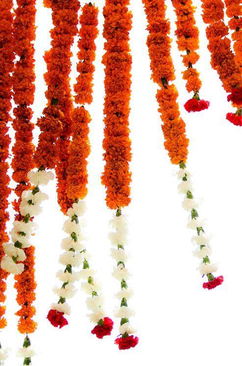 Indian clipart flower garland FlowersFall Ideas Pinterest 17 The